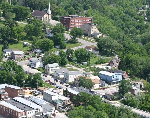 Visit Downtown Lanesboro